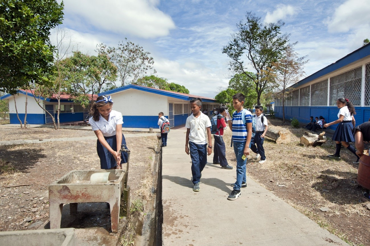 Programa: Promover la adaptación al cambio climático y la gestión integral de los recursos hídricos en el sector de agua y saneamiento en América Latina en el marco del Fondo de Cooperación para Agua y Saneamiento