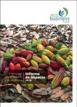 eco.business Informe de impacto 2018