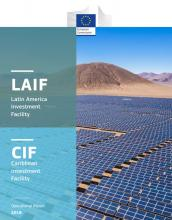 LAIF CIF Operational Report 2019