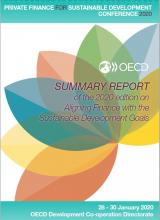 OECD PF4SD