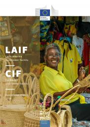 LAIF & CIF Operational Report