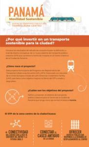 Urban public transportation improvement program
